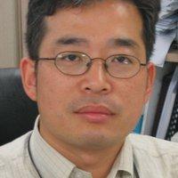 Byeongwon Park Ph. D.